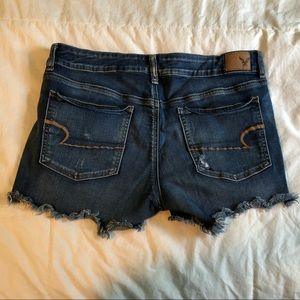 American Eagle Jegging Shorts
